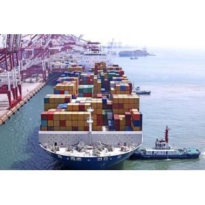 全国海运物流,木板大柜100元/吨起