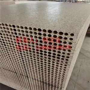 厂家热销门芯填充用力学桥洞板 桥洞板 空心刨花板