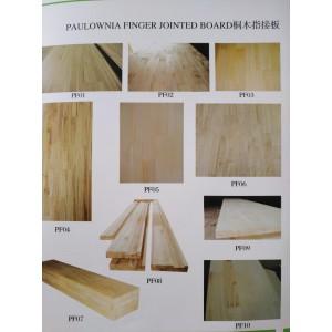 工厂直销桐木松木杉木拼板指接板,可定制,欢迎各位老板洽谈合作