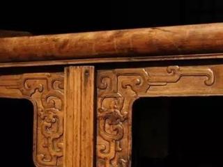 红木家具的上品、中品和下品