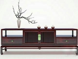 浅析红木家具打蜡、上漆、光身的优劣