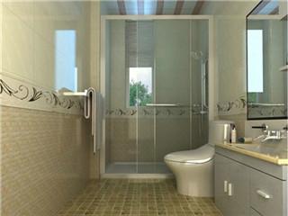 一个好的卫生间应该达到哪几点?