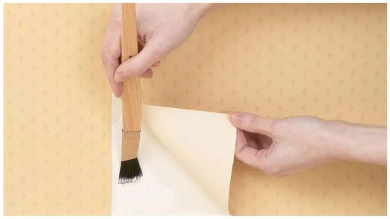 又贵又容易翻车,家里喜欢贴壁纸的人到底图啥?
