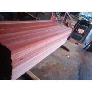 南美菠萝格的木材特点  厂家直销