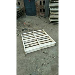 胶合板木托盘1*1,1.1*1.1