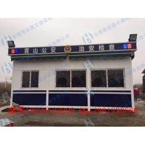 广东生产活动警务室的实力厂家有哪些