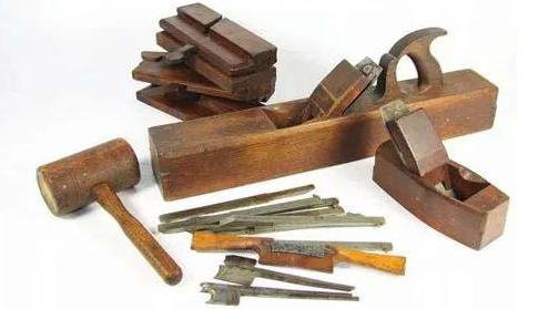 木工常用的刨子种类及用途介绍