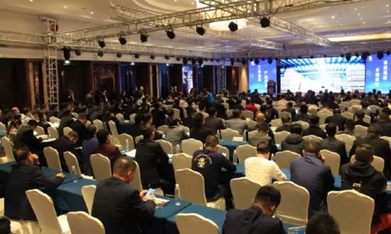 2020中国·丰县 胶合板产业升级与功能转型研讨会成功举办