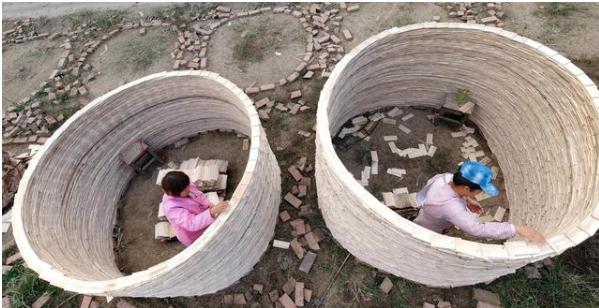 河南鄢陵:发展木材加工产业助农致富