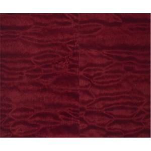 中国红染色木饰面板-木皮封边条