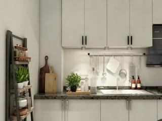 厨房小妙招--装修厨房这些地方可以省钱!