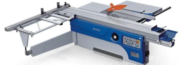 板式家具精密推台锯设备介绍及使用操作技术规程