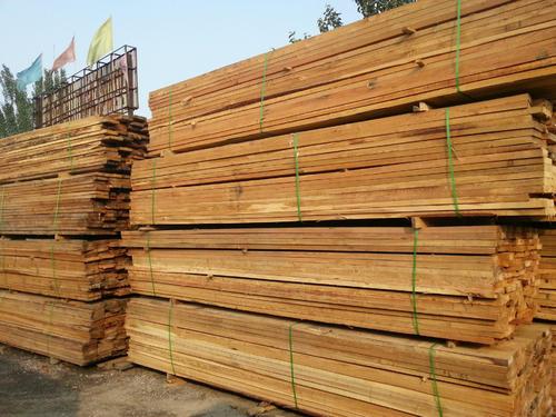 宿州市埇桥区板材年产量突破300万立方米