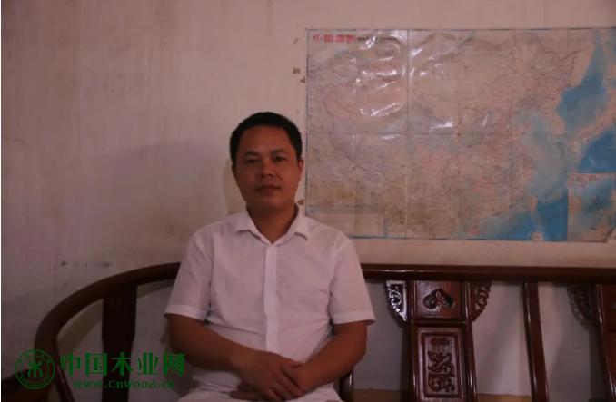 专访宏健鑫家具王建伟:时代浪潮中崛起的乌金王国