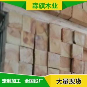 建筑木方樟子松太仓木业-厂家诚信经营-樟子松原木