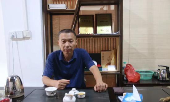 专访良辉原木陈良勤:初心在方寸,咫尺在匠心