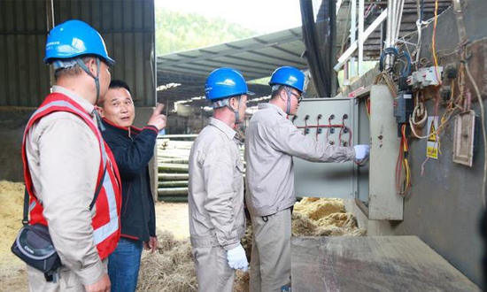 福建建阳黄坑镇:小小竹筷成就大产业