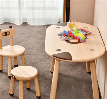 家长选购指南 儿童家具五个安全提示