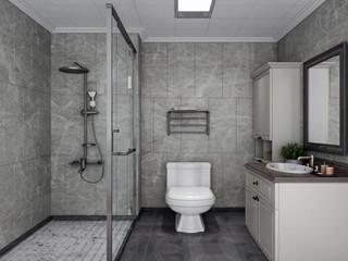 卫生间整洁清爽的秘诀,看这一篇就够了!