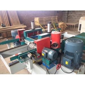 接木机厂家 建筑木方接长对接机 梳齿机半自动接木机
