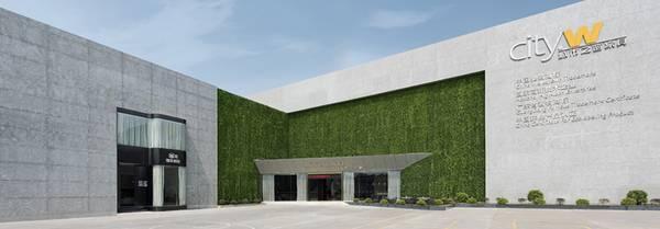 年产值超6亿元!城市之窗湖南生产基地项目开工