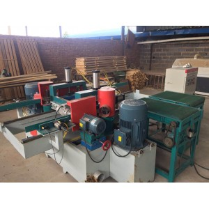 木工机械对接指接机 指接机接木机 指接开榫设备 木材指接设备