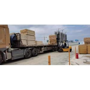 价格低不低等你来对比,一手货源实力木方生产加工厂