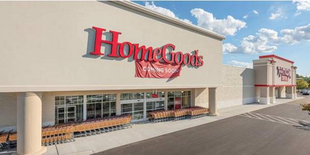 美家居连锁店HomeGoods将于今年推出网购平台