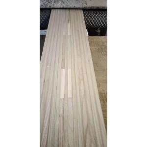 滑雪板木芯