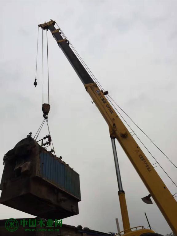 全面关停、限期整改!河北文安人造板产业实现绿色发展