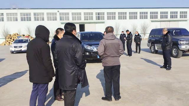 辽宁抚顺市全面加强进口木材及木制品管理工作