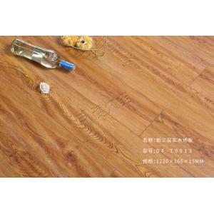德尔菲地板丨DF-T9013