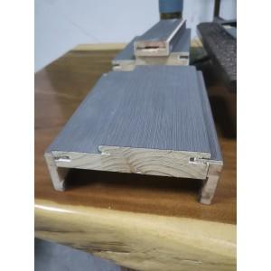 长期供应各类实木线条