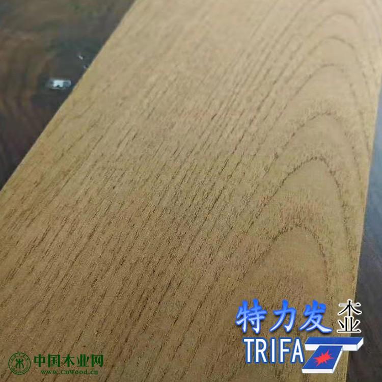 供应缅甸柚木木皮特力发地板品牌缅甸地板料