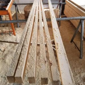 山东日照厂家直销各种规格材质建筑木方