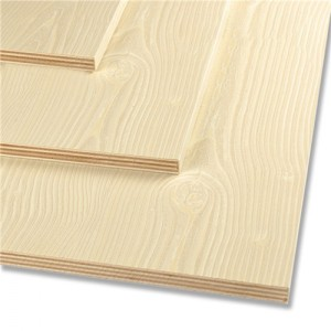 精艺良木 胶合多层板供应