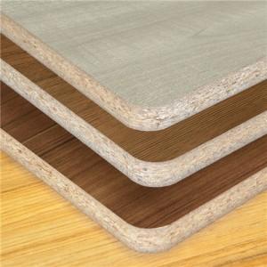 精艺良木实木颗粒板