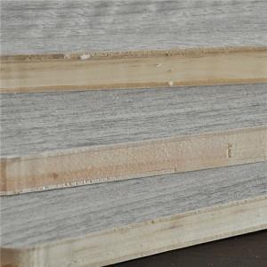 精艺良木杨木生态板