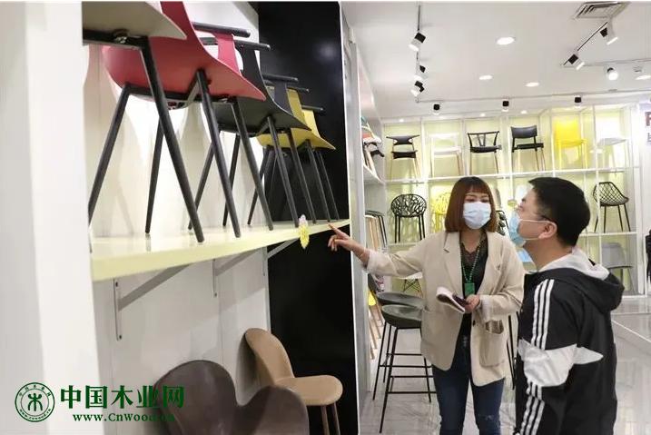 第25届中国(胜芳)全球特色定制家具国际博览会开幕