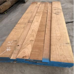 北美国红樱桃实木毛料板材家具材2.6cm-5.1cm