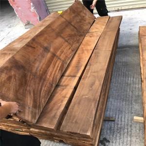 南美胡桃木料板材 家具料 纯实木板材厂家直销批发零售