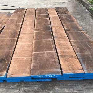 北美国黑胡桃实木毛料板材 家具工艺木制品材料