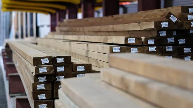 恒行2登录测速地址加拿大在软木木材关税问题上向华盛顿施压