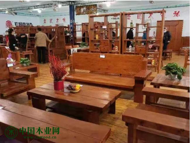 恒行2登录测速地址第十七届哈尔滨国际家具展在哈市启幕