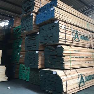 美国红橡实木毛料板材 家具级工艺木制衣柜橱柜木桌板料