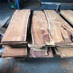 非洲刺猬紫檀实木毛料板材 家具衣柜橱柜雕刻木料