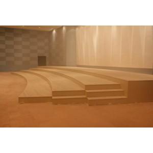 安徽会议室体育 馆木地板