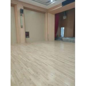 江西壁球馆木地板  单龙骨木地板