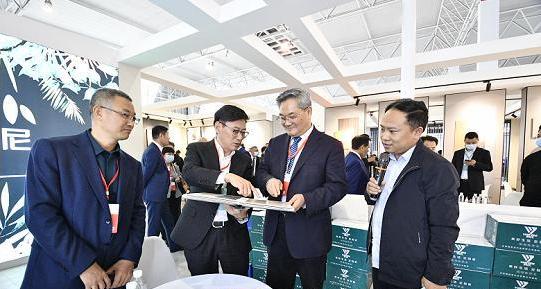 第五届中国(临沂)全屋定制精品展盛大开幕