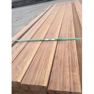 成都 南美柚木 园林古建景观一级材 进口防腐木
